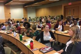 Reclaiming STEM: East Coast Edition