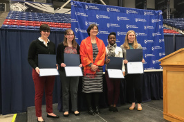 Graduate Research Shines