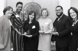 Diversity Hall of Fame Inductees
