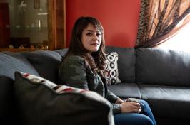Image of Hispanic Women.