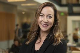 Amanda Munton
