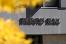 Parsons Hall