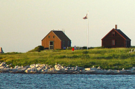 photo of Smuttynose Island