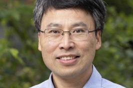 Xuanmao (Mao) Chen, assistant professor of neurobiology