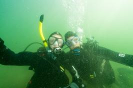 Win Watson Scuba Diving