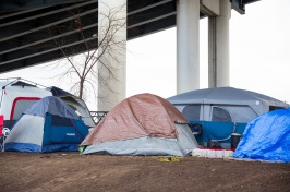 Homelessness in New Hampshire