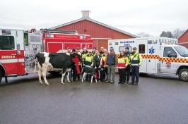 Fairchild Dairy