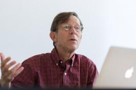 David Finkelhor teaching