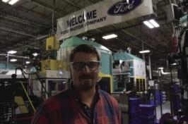 In the News: Engineering Technology Alumnus Featured