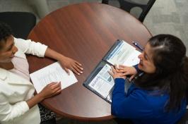Interview for Internship