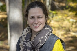 Orly Buchbinder, assistant professor of mathematics education