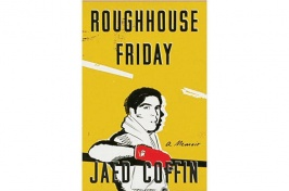 Roughhouse Friday cover