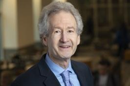 Headshot of psychology professor Jack Mayer
