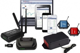 Wireless technology from Monnit