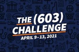 graphic of 603 Challenge