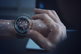 artificial intelligence smart watch