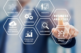 UNH Launches New Business Analytics Initiative