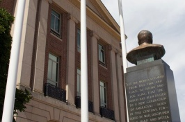 A photo of Nashua City Hall