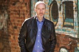 Stephen Pimpare, principal lecturer of American politics and public policy at UNH Manchester
