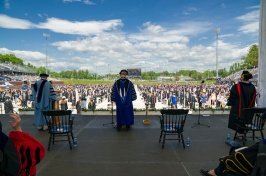 Seeking Commencement Nominations