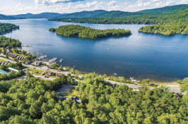 Picture of Newfound Lake