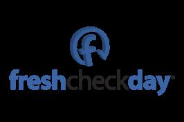 Fresh Check Day logo