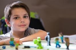Young Inventors' Program