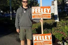 Michael Feeley