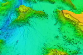 UNH Ocean Scientists Shed New Light on Mariana Trench