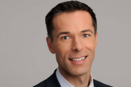 Meet ABC Newsman Dan Kloeffler '99
