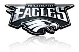 philadelphia eagles emblem
