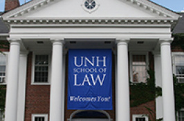 UNH school of law