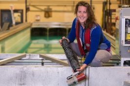 Ph.D. Student Receives National Defense Science and Engineering Graduate Fellowship