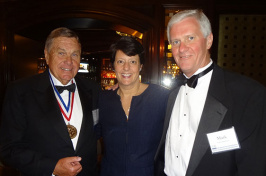 Horatio Alger Association Annual Award Ceremony