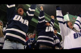 UNH Video Highlights