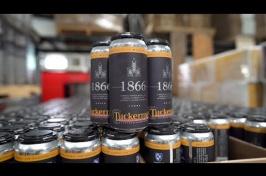 1866 Brew Salutes UNH Founding