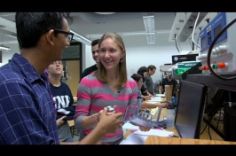 Paige Balcom: A Student Success Story