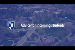 Advice for Incoming Wildcats