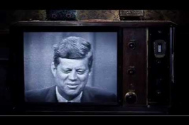 JFK Movie Based on UNH Historian's Book Premieres on TLC