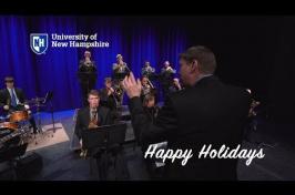 Holiday Harmonies