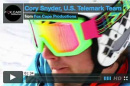 Cory Snyder, U.S. Telemark Team, from Fox Cape Productions on Vimeo
