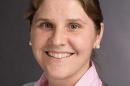 Kara Maki '03, assistant professor of math at Rochester Institute of Technology