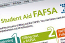 financial aid graphic