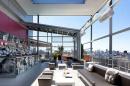 new york city rooftop deck