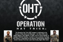 operation hat trick poster