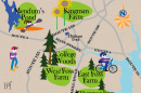 local recreation map