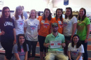 relay for life participants