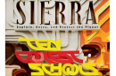 sierra club magazine cover - coolest schools