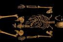 skeleton of richard iii