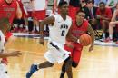 UNH 2015 basketball playoffs